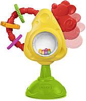Chicco Игрушка на присоске Chicco Маленький мышонок (05832.00)