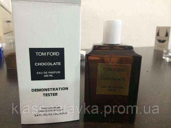 Tom Ford Chocolate тестер том форд шоколад цена 550 грн купить в