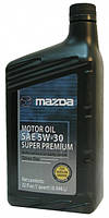 Моторное масло Mazda 5w-30 super premium
