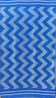 Пляжное полотенце Ozdilek 93Х170 см Змейка Турция