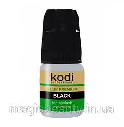 Клей Kodi Professional Premium Black 3g
