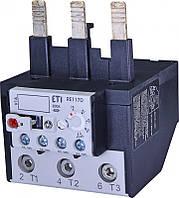 Тепловое реле для контактора CEM 95, CEM 105, ETI,