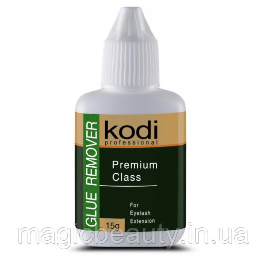 Ремувер для ресниц Kodi Professional Top Class (для чуствительных глаз) 15 g