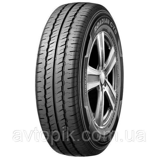 Літні шини Nexen Roadian CT8 225/60 R16C 105/103T