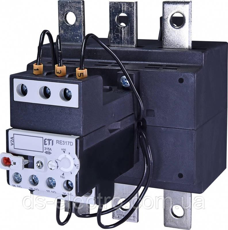 Тепловое реле для контактора CEM 150, CEM 180, CEM 250, CEM 300, ETI,