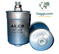 Фильтр очистки топлива Alco sp2005 для PORSCHE 911 - 911 (63-90). MERCEDES-BENZ (DC): C-Class W/S202 (93-01).