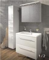 Комплект мебели для ванной Goa 2