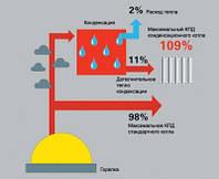 Котлы газовые конденсационные - СКИДКА 10%