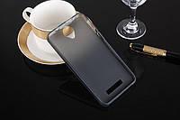Original Silicon Case Fly IQ4514 black
