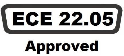 """Про стандарт защиты """"ECE 22.05"""" (шлемы)"""