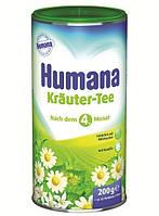 Чай Humana травяной сбор с ромашкой 200 г.