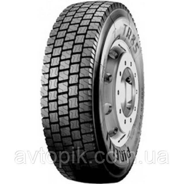 Грузовые шины Pirelli TR 85 (ведущая) 235/75 R17.5 132/130M