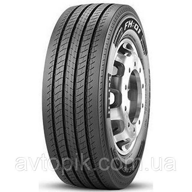 Грузовые шины Pirelli FH 01 (рулевая) 315/70 R22.5 154/150L