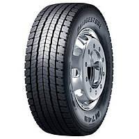 Грузовые шины Bridgestone M749 (ведущая) 315/70 R22.5 152/148M