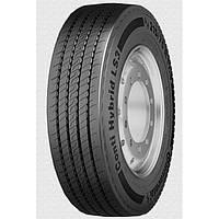 Грузовые шины Continental LS3 Hybrid (рулевая) 215/75 R17.5 126/124M