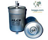 Фильтр очистки топлива Alco sp2003 для ALFA ROMEO, AUDI, CITROEN, DAEWOO, FIAT, LANCIA, LANDROVER.