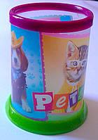 Подставка для ручек Домашние животные №470329 16358Ф 1 вересня Англия