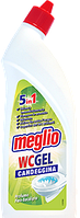 Гель для туалета Meglio WC Candeggina 750 ml 5/1