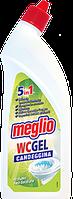Гель для туалета Meglio WC Candeggina 750 ml 5/1