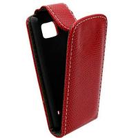 Сумкочка-книжка Chik Case HTC Desire 300 Red