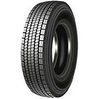 Грузовые шины Annaite 366 (рулевая) 205/75 R17.5 124/122M 14PR
