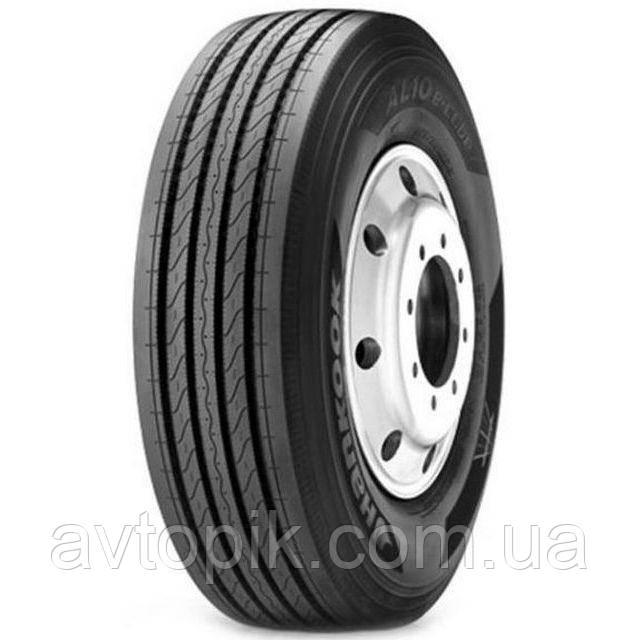 Вантажні шини Hankook AL10+ (рульова) 295/60 R22.5 150/147L
