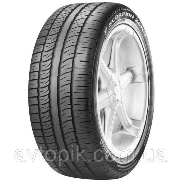 Летние шины Pirelli Scorpion Zero Asimmetrico 245/45 ZR20 99W
