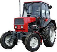 Запасные части для трактора ЮМЗ