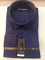 Рубашка однотонная Pacolmen