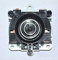 Термостат с контактной группой для чайника Fada KSD-269-C T125 (на две термопластины), фото 1