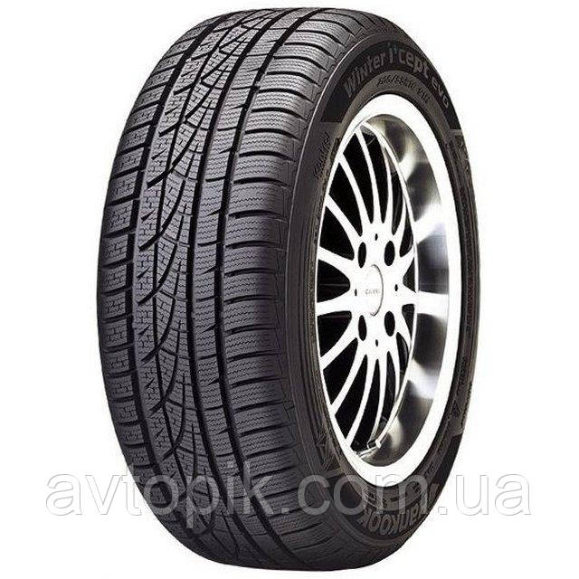 Зимние шины Hankook Winter I*Cept Evo W310 225/55 R18 102V XL