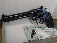 Револьвер под патрон Флобера Safari (Сафари) 461м рукоять пластик