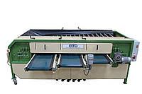 Оборудование машина для сортировки калибровки овощей, картофеля, лука, моркови по размеру УК-10