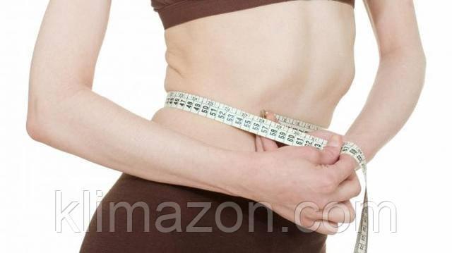 Синдром недостаточной массы тела
