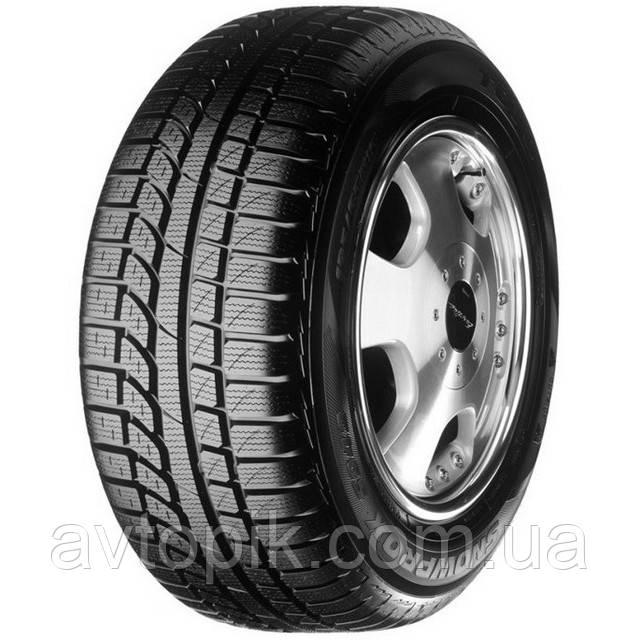 Зимние шины Toyo Snowprox S942 215/65 R16C 106H