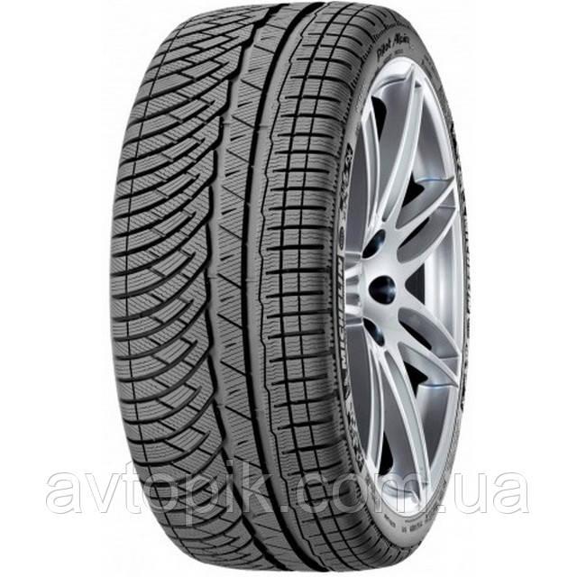 Зимние шины Michelin Pilot Alpin PA4 245/40 R18 97V XL M0