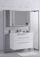 Комплект мебели для ванной Sumatra - 2 (ШН-308)