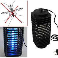 Уничтожитель насекомых комаров электролампа Insect repeller 135311 / электроприбор от насекомых и грызунов