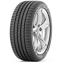 Летние шины Goodyear Eagle F1 Asymmetric 3 275/35 ZR19 100Y Run Flat M0
