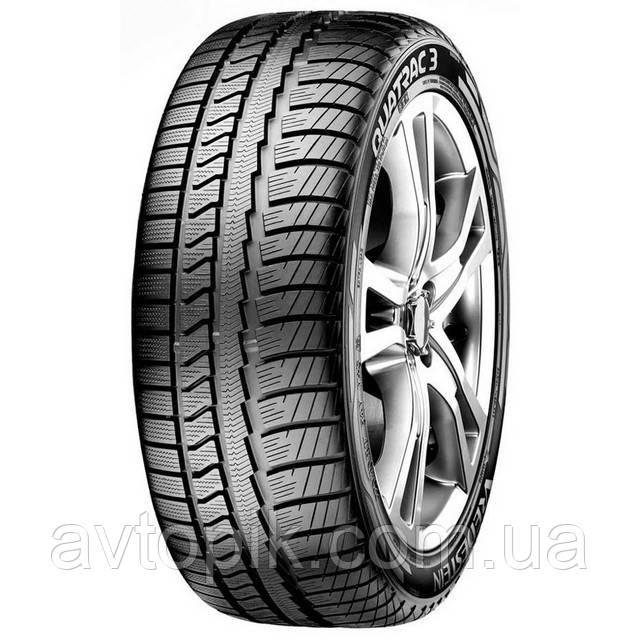 Всесезонные шины Vredestein Quatrac 3 235/55 R17 103H
