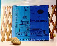 Пляжное полотенце Ozdilek 75х150 см Istanbul Турция
