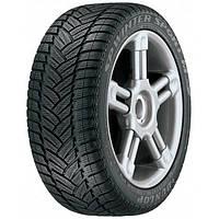 Зимние шины Dunlop SP Winter Sport M3 215/45 R17 91V XL