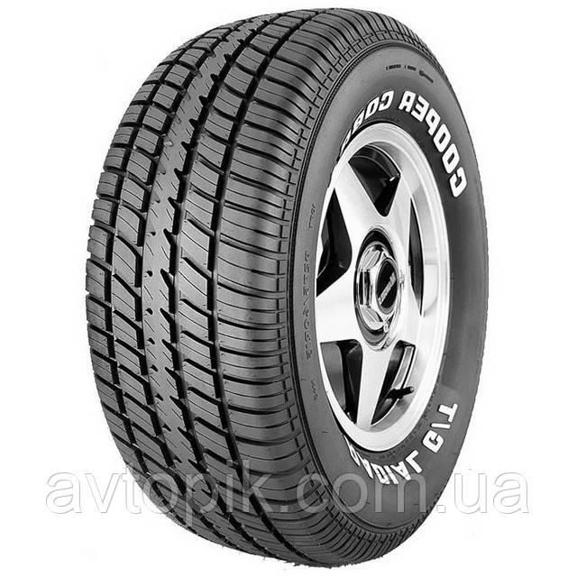Всесезонные шины Cooper Cobra Radial G/T 255/70 R15 108T
