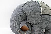 Декоративний виріб Подушка Слон BOHEMA DEEP 9503.00.41.00