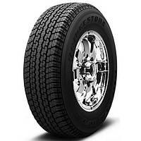 Летние шины Bridgestone Dueler H/T 840  255/60 R18 108H