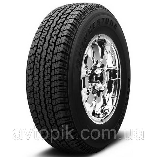 Летние шины Bridgestone Dueler H/T 840  255/70 R15 112S