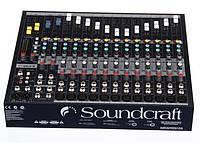 Микшерный пульт Soundcraft Spirit EPM 12