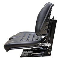 Сиденье универсальное  МТЗ, ЮМЗ, Т-16, Т-25, Т-40, Т-150 кресло с регулировкой веса водителя Star (Турция), фото 1
