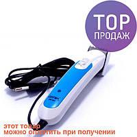 Машинка для стрижки волос триммер Gemei GM-301 / прибор за уходом волос