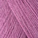 Пряжа для ручного вязания YarnArt Angora ram нитки 560 сухая роза